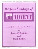 The Four Sundays Of Advent