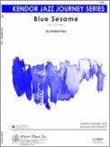 Blue Sesame