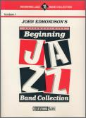 Beginning Jazz Band Collection-Tbn 1