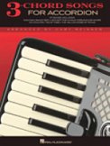 Three-Chord Songs For Accordion