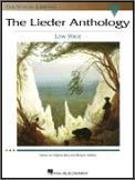 Lieder Anthology, The