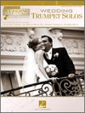 Wedding Trumpet Solos (Bk/Cd)