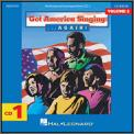 Get America Singing Again Vol 2 CD Set
