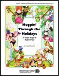 Hoppin'through The Holidays