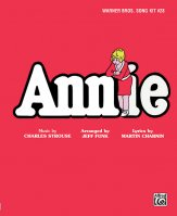 ANNIE (SONG KIT #28)