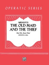 STEAL ME SWEET THIEF FROM THE OLD MAID A