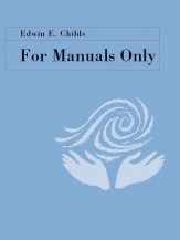 For Manuals Only