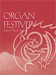 ORGAN FESTIVITY JOYOUS HYMN SETTINGS