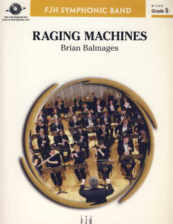 Raging Machines