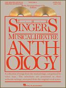SINGER'S MUSICAL THEATRE ANTH SOP 1