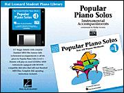 Popular Piano Solos Bk 1 (Gm Disk)