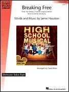 High School Musical: Breaking Free