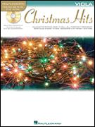 Christmas Hits (Bk/Cd)