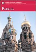 CLASSICAL DESTINATIONS: RUSSIA