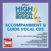 Home > High School Musical 2 Jr, Disney