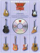 More Blues Jam Trax For Guitar (Bk/Cd)