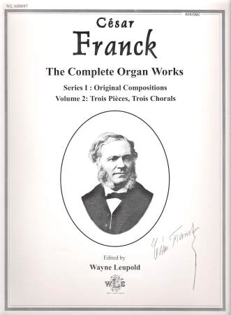 Complete Organ Works Series 1 Vol 2