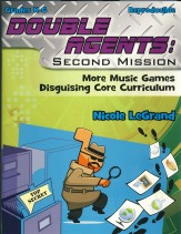 Double Agents: Second Mission