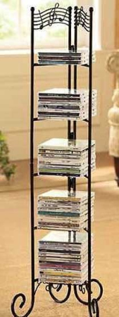 CD Organizer: Music