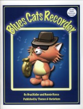 Blues Cats Recorder
