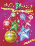 Crazy Carols (Bk/Cd)