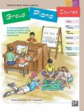Group Piano Course Teacher's Handbk 3&4
