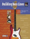 Building Bass Lines (Bk/Cd)