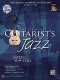 Classical Guitarists Guide To Jazz