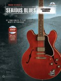 Serious Blues Expaning Grooves (Bk/Dvd)