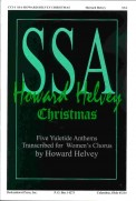 SSA Howard Helvey Christmas