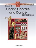 Chant Chorale and Dance