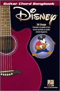 Disney Guitar Chord Songbook