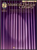 Musical Theatre Classics Vol 2 (Bk/Cd)