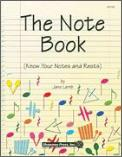 Note Book, The