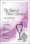 The Grace Of Christ's Sacrifice
