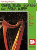 Christmas Carols For Folk Harp