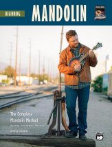 Beginning Mandolin (Bk/Dvd)