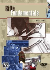 Rifle Fundamentals (Dvd)
