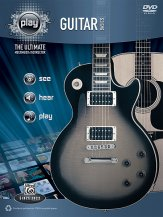 Play Guitar Basics (Bk/Dvd)