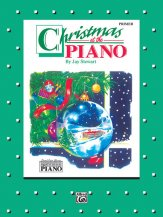 Christmas At The Piano Primer Level