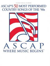 Ascap's 50 Most Performed Country Song