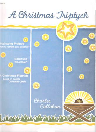 CHRISTMAS TRIPTYCH, A