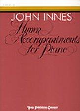 HYMN ACCOMPANIMENTS FOR PIANO