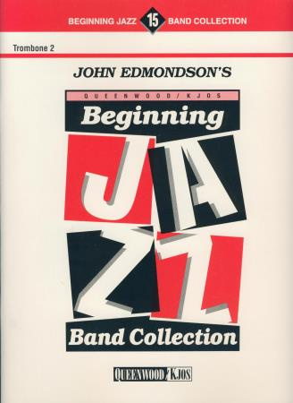 Beginning Jazz Band Collection-Tbn 2