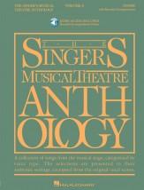 SINGER'S MUSICAL THEATRE ANTH TENOR 5