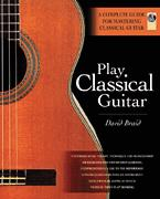 Play Classical Guitar (Bk/Cd)