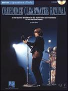 Creedence Clearwater Revival (Bk/Cd)
