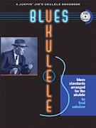 Blues Ukulele (Bk/Cd)