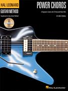 Power Chords (Bk/Cd)