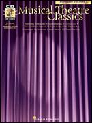 Musical Theatre Classics Vol 2 (Bk/Cd)